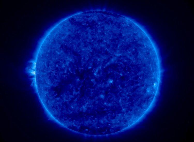 Виды звезд в наблюдаемой Вселенной