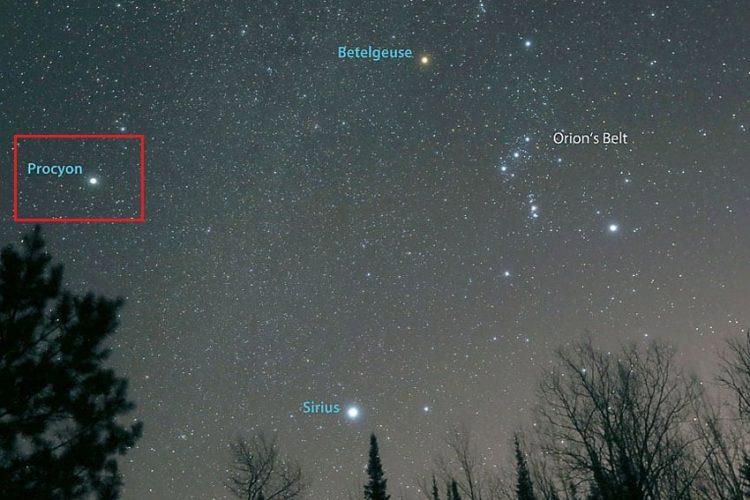решение вывода созвездие сириус фото еть